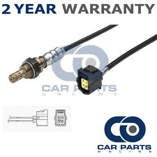 FOR SMART FORTWO COUPE 1.0 2007- 4 WIRE REAR LAMBDA OXYGEN SENSOR EXHAUST PROBE