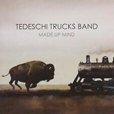 Tedeschi Trucks Band - Made Up Mind - 2015 (NEW CD)