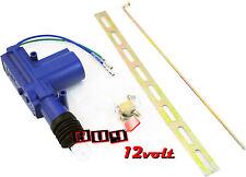 Universal Power Door Lock Actuator  for 1 Door - Gun Type 12V for Vehicles
