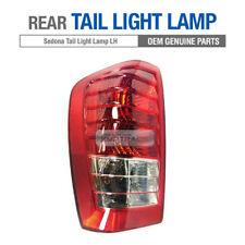OEM Genuine Parts Rear Tail Light Lamp Assembly LH 1ea for KIA 2006-2014 Sedona