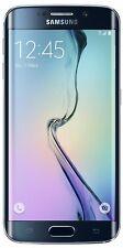 "Samsung Galaxy S6 Edge 5,1 Zoll 32 GB schwarz ""teildefekt"" Riss"