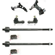 Control Arm Kit For 2000-2004 Ford Focus Front Left and Right Side Set of 6