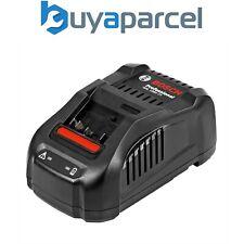 Bosch 18v Fast Battery Charger GAL1880CV - 25 Minute charger AL1860CV