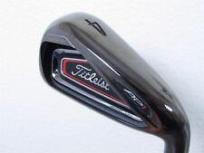 Titleist Golf 716 AP1 Smoke 4 Iron Stiff Flex XP90 Steel Shaft