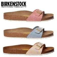 Sandali e scarpe rosa Birkenstock per il mare da donna