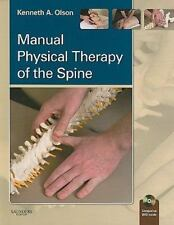 Manual Physical Therapy of the Spine (Book & DVD)