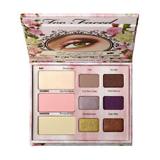 Too Faced Romantic Eye Palette.Authentic.