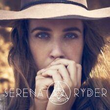Serena Ryder - Harmony [New CD]
