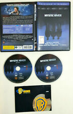 Mystic River (2002) DVD ( 2 Disc-set)