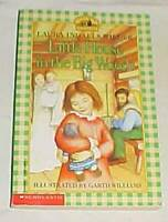 Little house in the big Woods - Paperback By Laura Ingalls Wilder - VERY GOOD