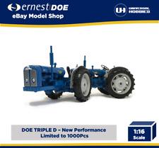 Doe Triple D | 1:16 Scale | Universal Hobbies | PRE-ORDER  Estimated FEB 2021
