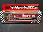 1990 Matchbox Super Stars 1/64 Scale 6 Folgers Transporter