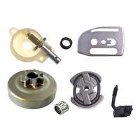 Accessories Oil Pump Clutch Drum For Husqvarna 142 141 Chainsaw Bearing
