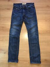 Men GUESS straight fit jeans w28 l32