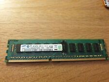 Samsung M393B5270DH0-YH9Q8 4GB PC3L-10600R DDR3 1333 Registered Server RAM