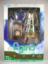 "Legend of Zelda Skyward Sword ""link"" Figma Action-personaje"
