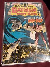 Detective Comics #400  - 1st Man-Bat - Neal Adams Cover Key