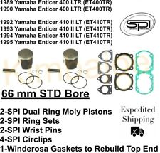 Yamaha Enticer 300 340 SS440 Snowmobile Exhaust Spring Replacement Kit