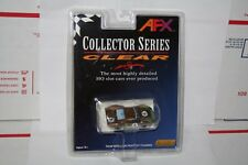 Rare AFX GT40 #4 Collector Series HO Scale Electric Slot Car - AFX70340 New