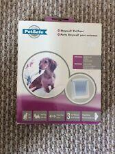 PetSafe Stay well Pet Door Small Dog/Cat