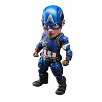 Beast Kingdom Egg Attack Action: EAA-011 Captain America Avengers: Age of Ultron