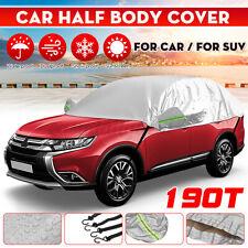 Halbgarage Autoabdeckung für SUV...