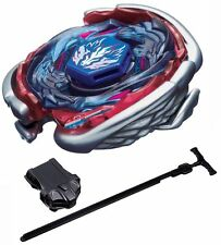 TAKARA TOMY Beyblade Big Bang Pegasis F:D BB 105 4D System + Light Launcher