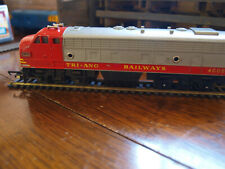 Triang OO/HO Gauge R55 B-B 4008 Locomotive.