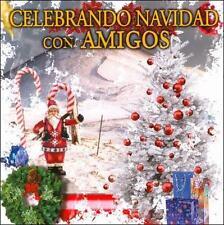 New: Briseyda, Los Dinnosaurios, Noem: Celebrando Navidad Con Amigos  Audio CD