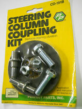 Perfect Parts Universal 3-3/16'' Steering Coupling Disc Kit for GM & Chrysler