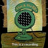 FILM & THE BB'S: THIS IS A RECORDING CD! [1992 WARNER BROTHERS] 9 26655-2 MINT!