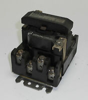 GE / General Electric CR305B0 Nema 0 Contactor, 120V Coil, USED, WARRANTY