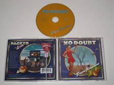 NO DOUBT/TRAGIC KINGDOM (IND 90003) CD ALBUM