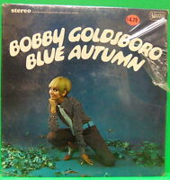 Bobby Goldsboro Blue Autumn 1967 Record SEALED MINT United Artists UAS 6552 MT