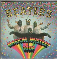 BEATLES - MAGICAL MYSTERY TOUR parlophone 2 EP 1987 UK
