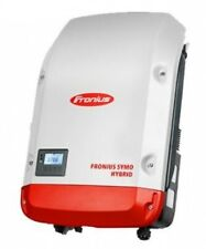 Fronius Symo Hybrid 5.0-3-S Solar Wechselrichter SYMO-HYBRID-5.0-3-S 4.210.072