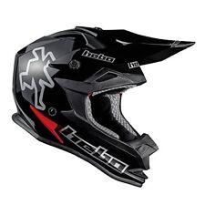 Offroad Hebo Stage MX Helmet M-black