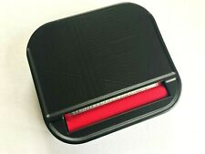 Automatic Rolling Machine Tobacco Case Tin Roller Adjustable Black CLOTH Blind