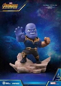 FREE SHIPPING! Avengers Infinity War Mini Egg Attack THANOS Previews Excl.