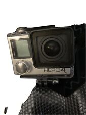 GoPro HERO4 Action Camera - Silver