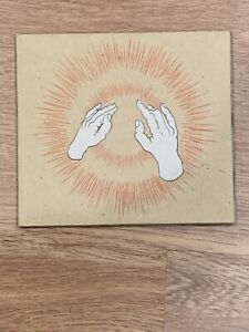 Lift Your Skinny Fists Like Antennas to Heaven by Godspeed You! Black Emperor...