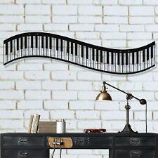 Metal Wall Art Metal Piano Decor Music Decoration Metal Wall Hangings