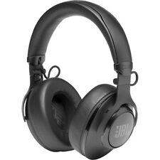 JBL Club 950NC Wireless Over-Ear Noise Cancelling Bluetooth Headphones - Black