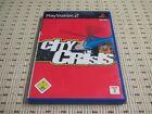 City Crisis für Playstation 2 PS2 PS 2 *OVP*