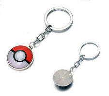 Pokemon GO inspired keychain Key Ring  Gift