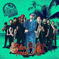 The Dualers - Palm Trees And 80 Degrees (NEW CD)