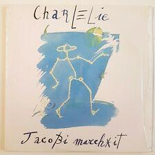 CHARLELIE COUTURE : JACOBI MARCHAIT  ♦ CD SINGLE RARE