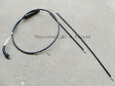 Suzuki TS100 TS125 DS100 DS125 (1978 - 1979) Throttle Cable New 58300-48000