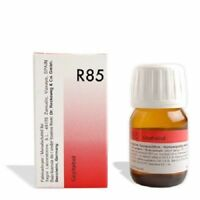 Dr. Reckeweg R85 Cephabol Blood pressure - 30ml + Free Shipping