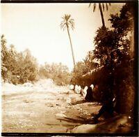 Maghreb Marocco Algeria Tunisia Ca 1910, Foto - Vintage Placca Lente VR5L5n6